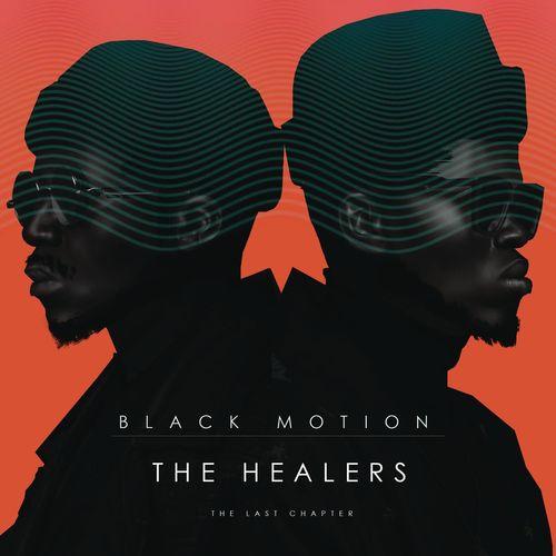 Black Motion – LaSalsa Ft. Simmy mp3 download