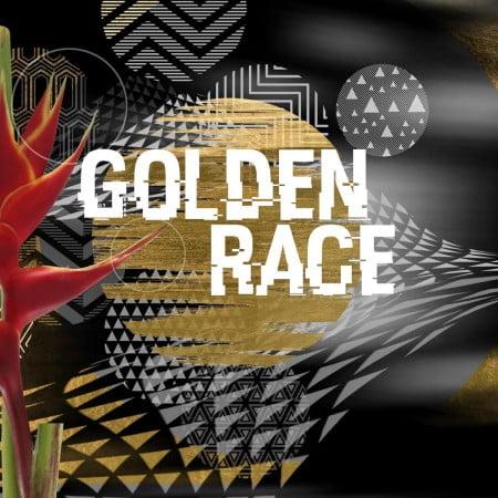 DJ Ganyani – Golden Race Ft. Ceinwen mp3 download