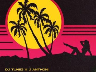 DJ Tunez – Differently Ft. J. Anthoni