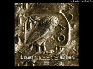 Dj Khaled Ft. Drake – Greece (Instrumental)