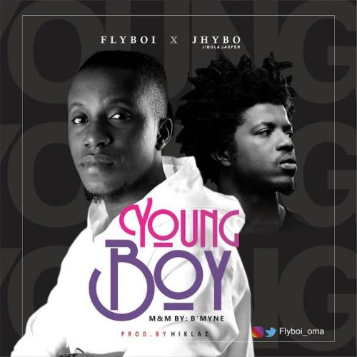 FlyBoi Ft. Jhybo – Young Boy mp3 download