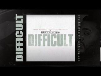 Kevin Gates – Difficult (Instrumental)