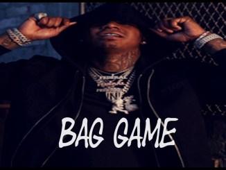 Moneybagg Yo Ft. Gucci Mane – Bag Game (Instrumental)