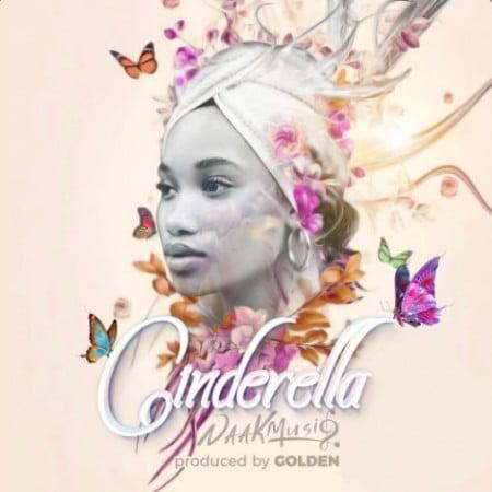 NaakMusiQ – Cinderella mp3 download