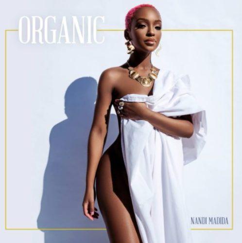 Nandi Madida – Organic mp3 download