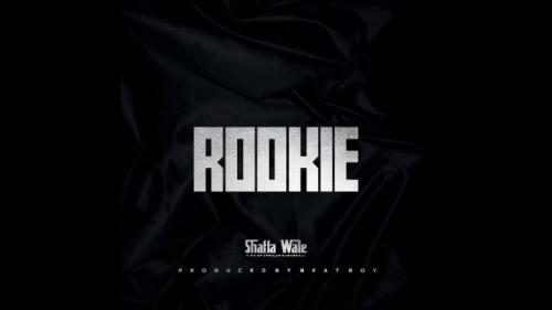 Shatta Wale – Rookie mp3 download