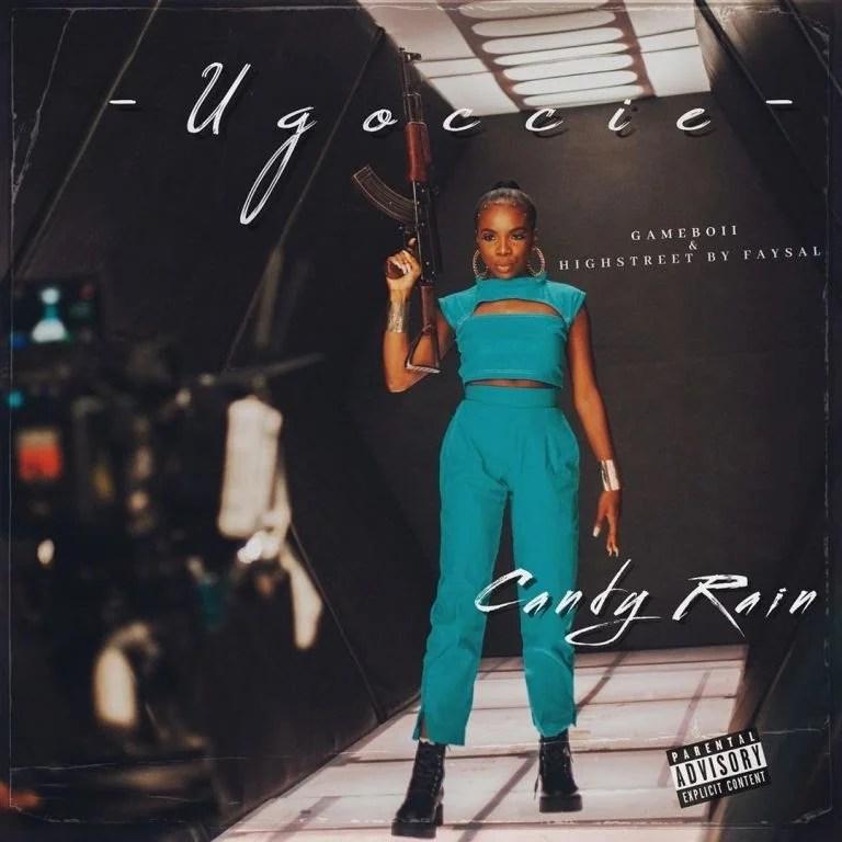 Ugoccie - Candy Rain mp3 download