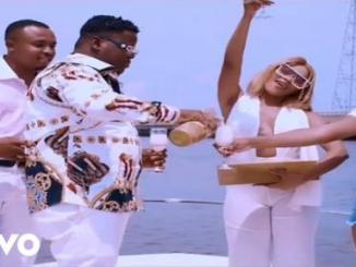 VIDEO: Anyidons – Igbotic (Jee choo) Ft. Kcee
