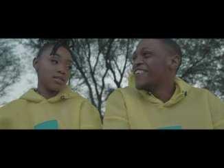 VIDEO: DJ Melzi Ft. Mkeyz – Isdliso