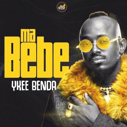 Ykee Benda - Ma Bebe mp3 download