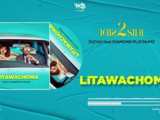 Zuchu – Litawachoma Ft. Diamond Platnumz