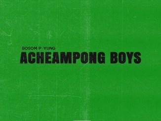 Bosom P-Yung – Wo Whini Ano Ft. Medikal