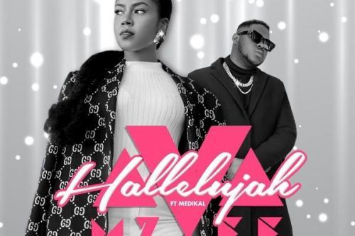 MzVee – Hallelujah Ft. Medikal mp3 download