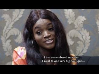 Watch: ABAADI – Latest Yoruba Movie 2020