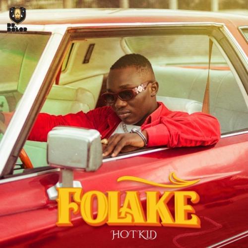 Hotkid – Folake mp3 download