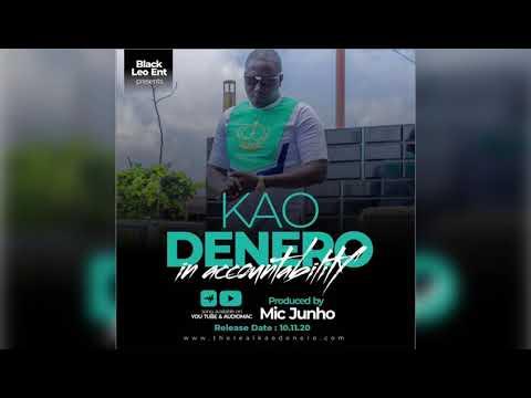 Kao Denero – Accountability mp3 download