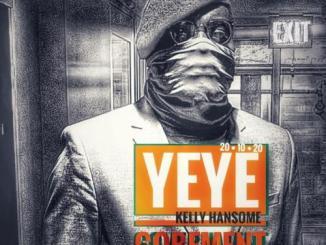 Kelly Hansome – Yeye Gobement