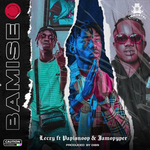 Leczy – Bamise Ft. Papisnoop, Jamopyper mp3 download