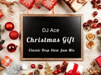 DJ Ace – Christmas Gift (Classic Deep Slow Jam Mix)