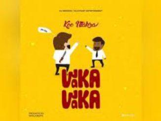Koo Ntakra – Waka Waka