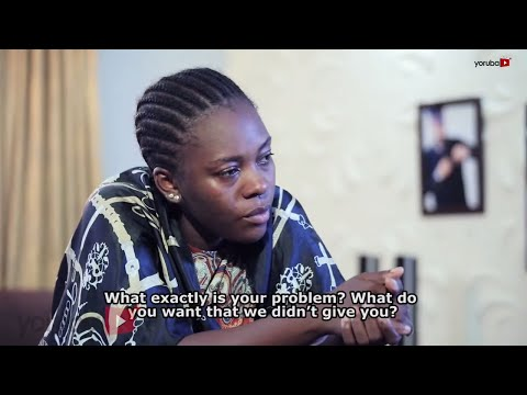 Movie  My Deed Latest Yoruba Movie 2020 Drama mp4 & 3gp download