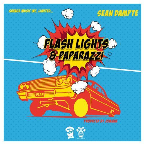 Sean Dampte – Flash Lights & Paparazzi mp3 download