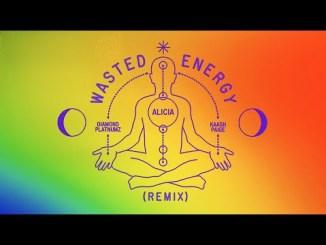Alicia Keys – Wasted Energy Ft. Diamond Platnumz, Kaash Paige