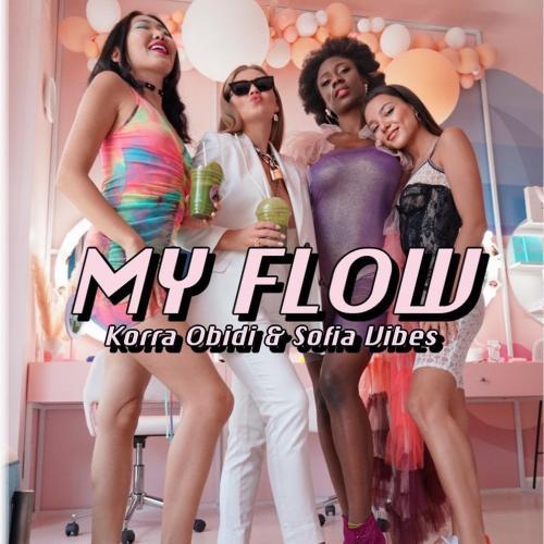 Korra Obidi – Flow Ft. Sofia Vibes mp3 download