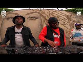 Major League DJz Ft. De Mthuda – Amapiano Live Balcony Mix Africa B2B (S2 E3)