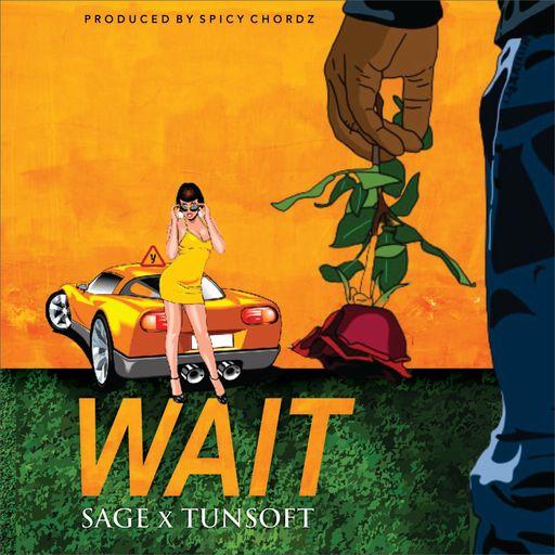 Sage – Wait Ft. Tunsoft mp3 download