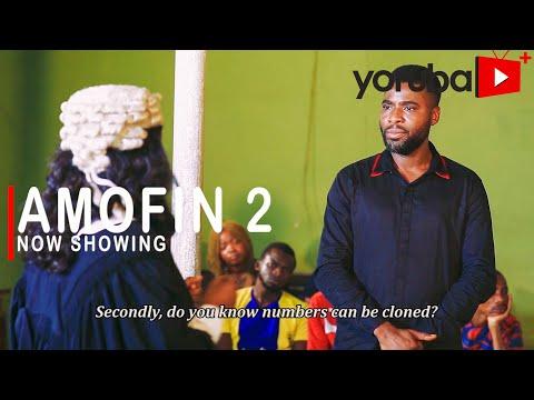 Movie  Amofin 2 Latest Yoruba Movie 2021 Drama mp4 & 3gp download