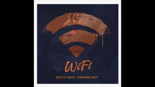 Dexta Daps x Drumma Boy – WiFi mp3 download