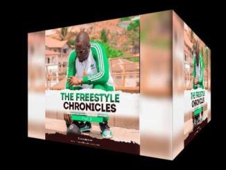 Kao Denero – The Chronicles Freestyle Part 2