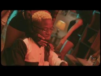 VIDEO: Fecent Ricco Ft. Terry Apala – Ma JeJe