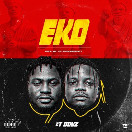 2TBoyz – Eko mp3 download