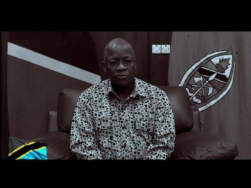 Alikiba – Wosia Wa Magufuli mp3 download