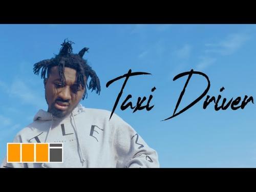 Amerado – Taxi Driver mp3 download