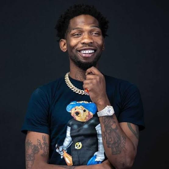 Blocboy Jb – Up Freestyle mp3 download