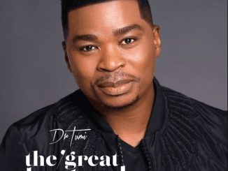 Dr Tumi – Only You