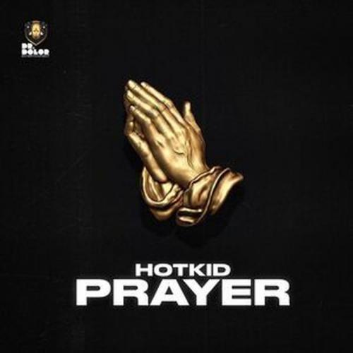 Hotkid – Prayer mp3 download