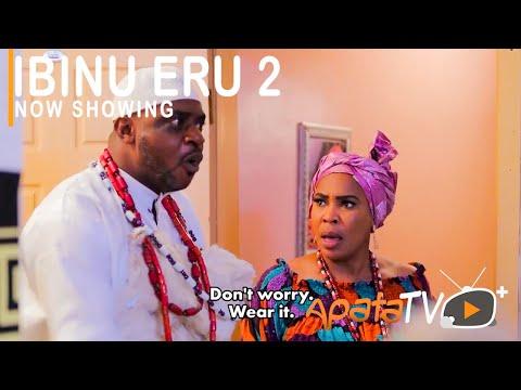 Movie  Ibinu Eru 2 Latest Yoruba Movie 2021 Drama mp4 & 3gp download