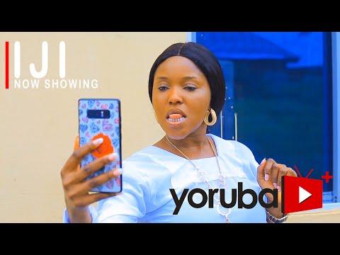 Movie  Iji (Storm) Latest Yoruba Movie 2021 Drama mp4 & 3gp download