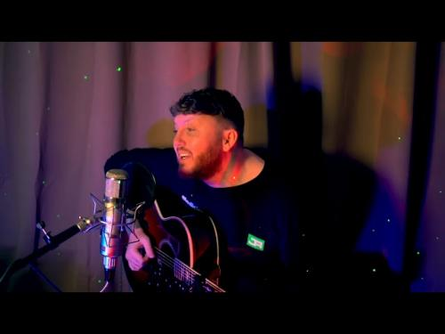James Arthur – i love you (Billie Eilish Cover) mp3 download