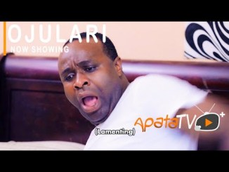 Ojulari Latest Yoruba Movie 2021 Drama