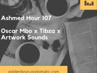 Oscar Mbo – Ashmed Hour 107 Mix