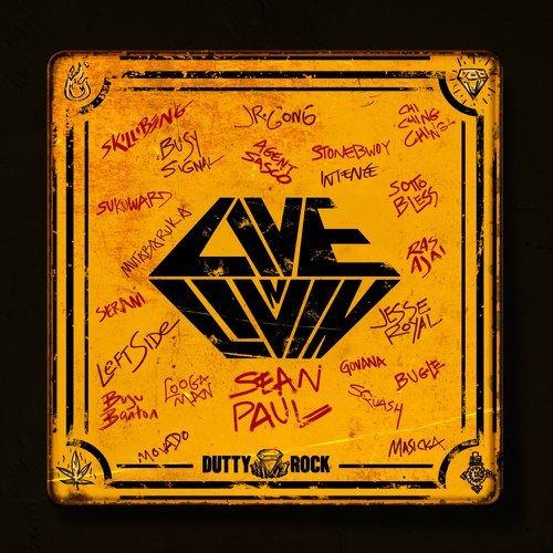 Sean Paul – Guns of Navarone (Remix) Ft. Stonebwoy, Jesse Royal, Mutabaruka mp3 download