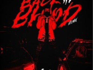 Toosii – Back In Blood (Pooh Shiesty Ft. Lil Durk Remix)