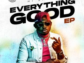[EP] Hi-Speed – Everything Good
