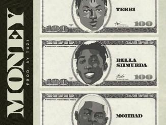 Terri – Money Ft. Bella Shmurda, Mohbad