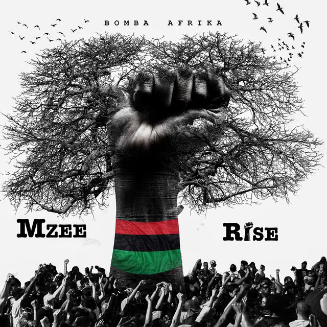 Album: Mzee – Rise mp3 download